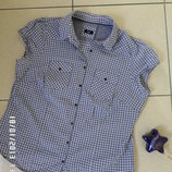 F&F XL-XXL тоненька натуральна сорочка