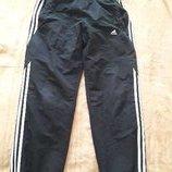 Спортивные штаны фирменные Adidas р.48 М