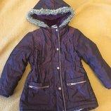 Куртка F&F, 6-7 лет