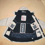 Куртка оригинальная зимняя бренд Anapurna Platinium USA