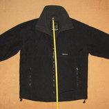 Куртка ветровка бренд Tenson a way of living Швеция Оригинал