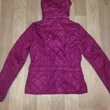 Куртка H&M LOGG Германия. Р 164-170. Как новая