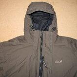 Куртка мужская бренд Jack Wolfskin Texapore Outdoor Германия