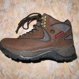 Ботинки кроссовки MaxSport Waterproof Унисекс