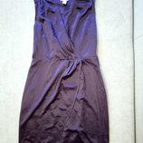 Платье нарядное фирмы H&M р.40 10