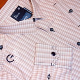 G - STAR RAW Шикарная брендовая рубашка - XS - S