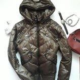Курточка з капюшоном Clasna p.l