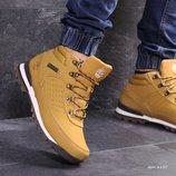 Зимние ботинки Timberland ginger 6830
