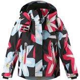 Зимняя куртка Reima Roxana размеры от 2 до 10 лет оригинал