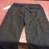 Фирменные джинсы 46 48р легкие
