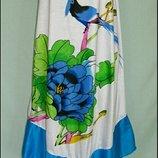 Шикарные женские ночные рубашки,сорочки,ночнушки, пижамы больших размеров.Разные расцветки