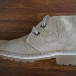 Ботинки The Bata Safari Boots Чехия