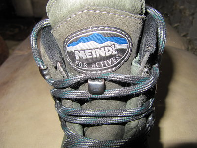 Rialto | Meindl Shoes For Actives