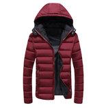 Мужская куртка 3 цвета AL5261