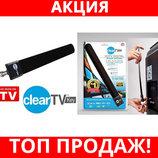Оригинал Цифровая Тв антенна Clear TV Key HD