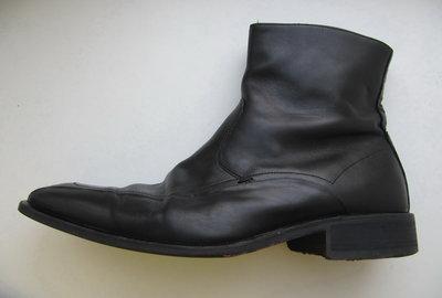 22ee838a4552 Мужские сапоги ботинки фирменные кожаные бренд SALAMANDER