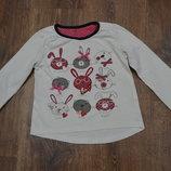 Пижама - только кофточка YD, на возраст 5 - 6 лет