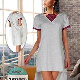 Miorre Ночная Рубашка Женская 001-018360
