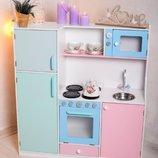 Детская кухня , игровая кухня ,игрушка кухня