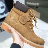 Женские ботинки timberland 36 37 38 39 размер