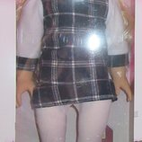 Большая кукла Defa Lucy 45 см 2 вида