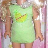 Большая кукла Defa Lucy 45 см 3 вида