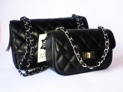 5f1ea7d09a6b Стеганая коллекция Leather Country Италия натуральная кожа: 1680 грн - сумки  средних размеров в Днепропетровске (Днепре), объявление №19508387 Клубок  (ранее ...