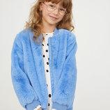 Куртка меховушка H&M