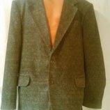 Мужской пиджак р.52 на рост 180-185 см
