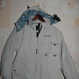 Лыжная куртка saltrock , женская , мембранная ,на 46 р-р