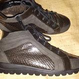 41р-27 см на широкую ботинки зима Dansko Swiss