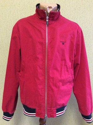 Новая Куртка ветровка бомбер GANT оригинал размер M