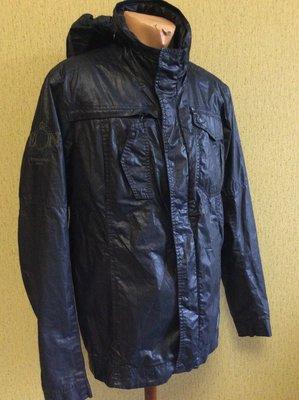 Куртка ветровка ETIQUETA NEGRA оригинал Италия размер M-L