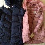 Пальто зима 8-16