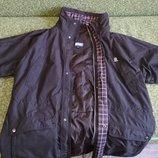 Куртка коричневая, XXL-XXXL, Horka
