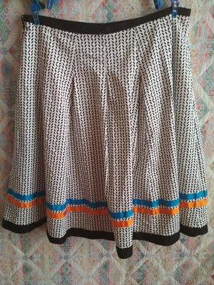 a7ba8b43220 Очень красивая котоновая юбка  95 грн - летние юбки в Житомире ...