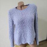 Свитер кофта пуловер вязаный джемпер недорого размер 18 tu TU