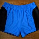 купальные мужские шорты размер L