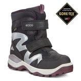 Ботинки ECCO SNOW MOUNTAIN, р. 29