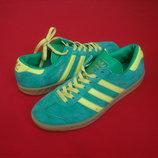 Кроссовки Adidas Hamburg оригинал натур замша 40-41 разм-26.5 cm