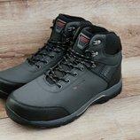 Два цвета . Мужские зимние ботинки Ecco Biom . Отличного качества. Вьетнам. 41-46