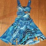 Платье Seam Турция размер L-XL
