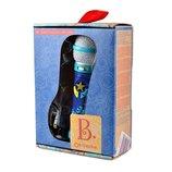 Развивающая музыкальная игрушка Микрофон Okiedeoke Battat