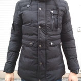 куртки с мехом и опушкой