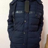 куртки парки Л-3Хл