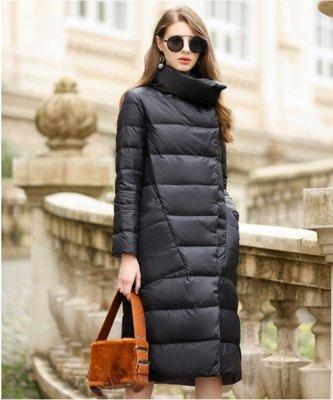 Женский двухсторонний пуховик, пальто, парка на утином пуху. Реальные фото по запросу Топ качество
