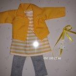 outfit 54440 Одежда для куклы Нора, 32 см Paola Reina кукла 04440