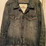 Куртка Hollister original