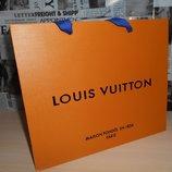 Пакет фирменный оригинальный Louis Vuitton, Франция