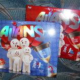 Alians alias альянс алиас настольная игра рус укр 8 danko toys